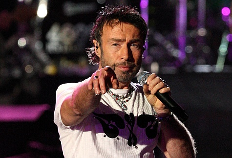 paul rodgers los angeles music awards. Black Bedroom Furniture Sets. Home Design Ideas